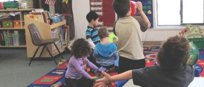 preschool south san jose